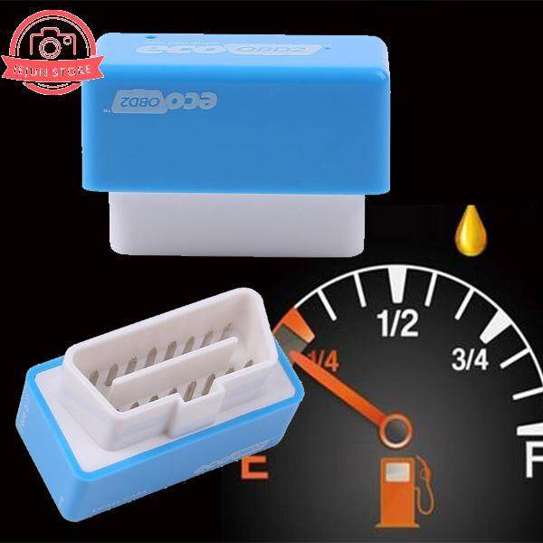 OBD2 Fuel Saver Power Optimization Device Chip Tuning Box