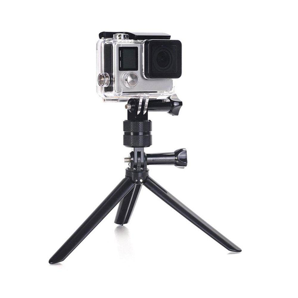 360 Degree Rotating Swivel Pivot Arm Mount Adapter Connector For GoPro Yi Camera