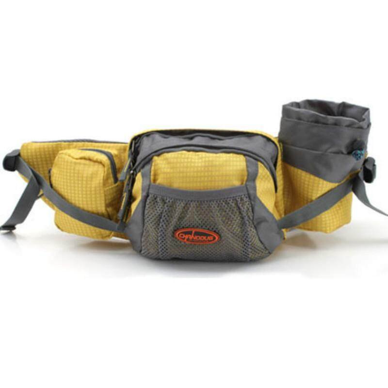 Outdoor Pockets Cycling Bicycle Bags Waist Bags Pockets Multifunction Sports Riding Bicycle Bike Cycling Bag