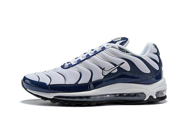 competitive price 8ced2 24298 Discount Nike  Air Max  97 Plus Low Top MEN Global Sales Running Shoe