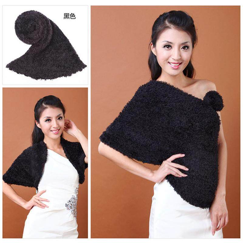 Fashion Women Magic Snood Scarf Scarves Soft Multifunctional Outdoor Head Wear