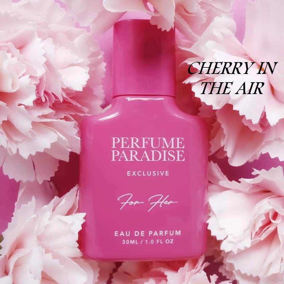 Perfume Paradise Exclusive For Her Cherry In The Air