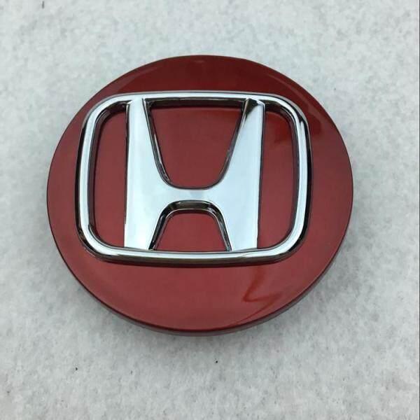 4 Biểu Tượng Thay Thế Logo Xe Hơi 69Mm Biểu Tượng Phụ Kiện Tạo Kiểu Xe Hơi Nhãn Dán Huy Hiệu Nắp Trục Bánh Xe Tấm Che Trung Tâm, Phù Hợp Cho Honda Accord Odyssey Pilot CR-V Ridgeline Element Crosstour Cr-Z
