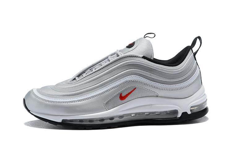 order nike men flyknit air max running shoe black 620469 105 us7 11 02 7fcab a00f5; usa nike air max 97 womens essential running shoes efaf7 b5090