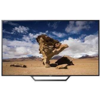 Sony 48 Inch Full HD Internet TV KDL-48W650D