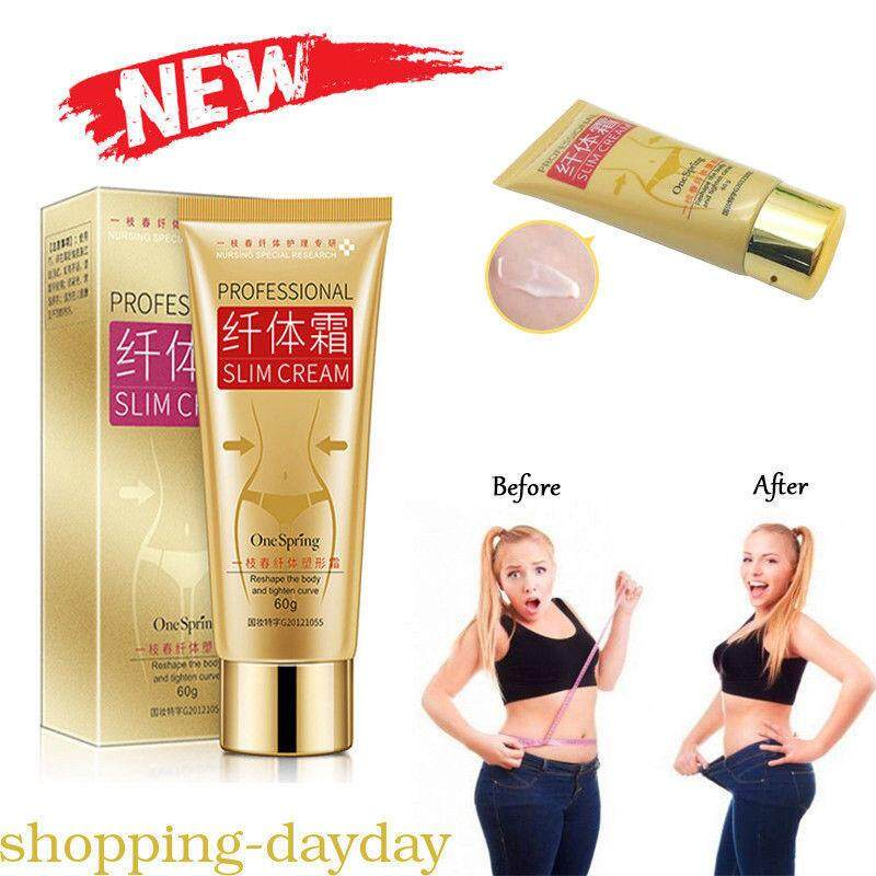 Ryt Cellulite Removal Cream Slimming Massage Cream Fat Burning Slimming Cream Tight Shaping Body Weight Loss Anti Cellulite