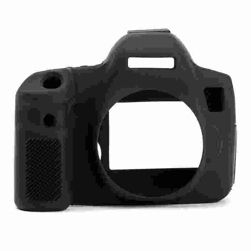 SmartDeal Silicone protection bag body cover skin for Canon 6D