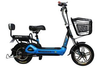 Electric Scooter Bike Bicycle ZEN 2