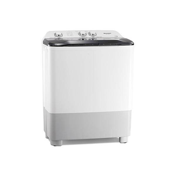 Sharp EST7015 7KG Semi-Auto Washing Machine SHP-EST7015