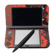Nhựa Bút Cảm Ứng Stylus Touch Dành Cho Máy Nintendo Mới 3DS/3DS XL/DSi XL/DS Lite Màu Đen-quốc tế