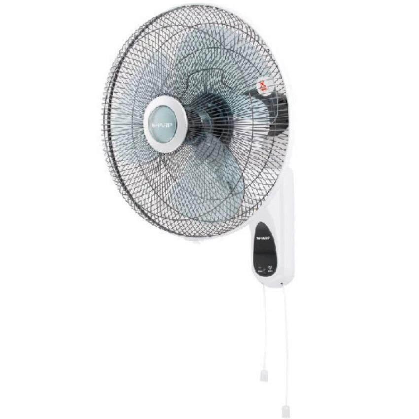"""Sharp Remote Wall Fan 16 PJW16RGY"""""""