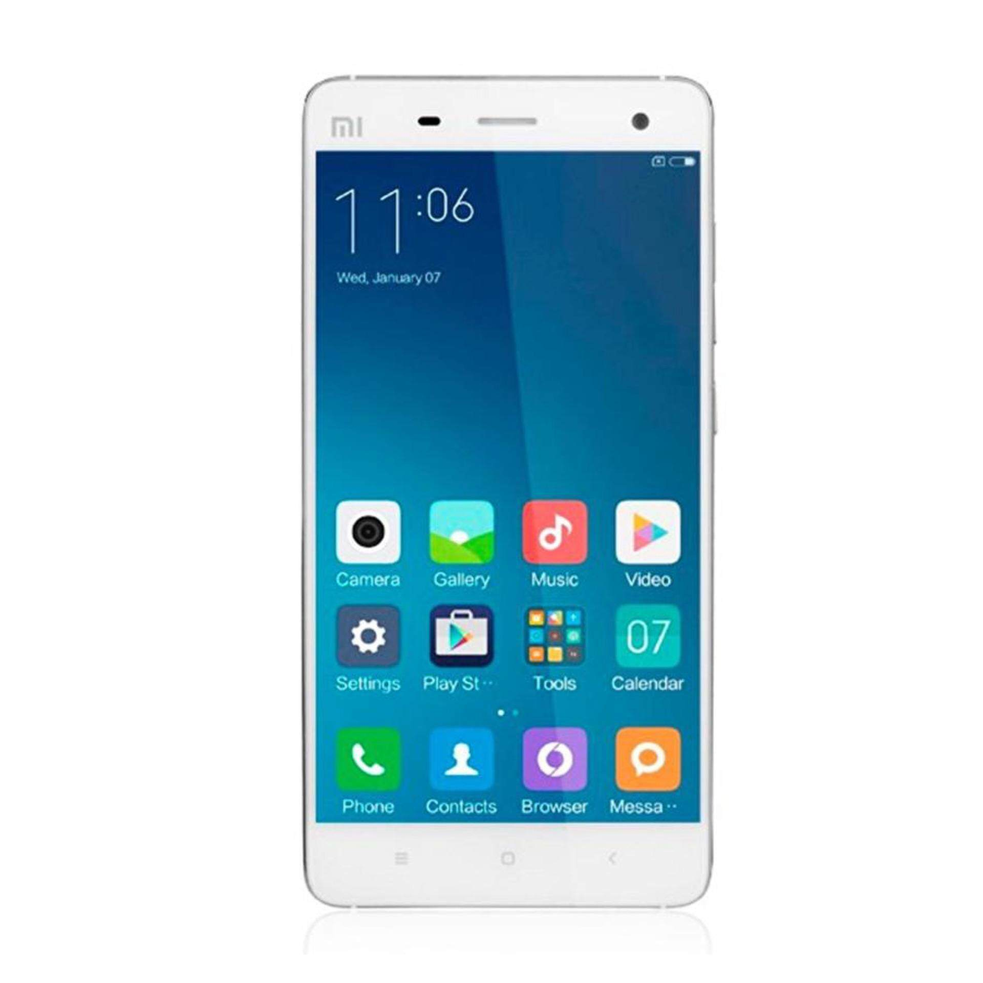 Xiaomi Mi Mi4 Price Online In Malaysia October 2018 Mybestprice 4c 3gb 32gb White Product