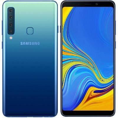 Samsung A9 2018 6GB RAM + 128GB ROM (1 Year Samsung Malaysia Warranty)