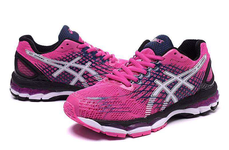 finest selection 5e356 721e7 Tiger ASics_ Running Shoes Women Arthur Walking Shoes ASCS_ GEL-NIMBUS 17  Tiger Teenager Stability and Cushioning Shoes