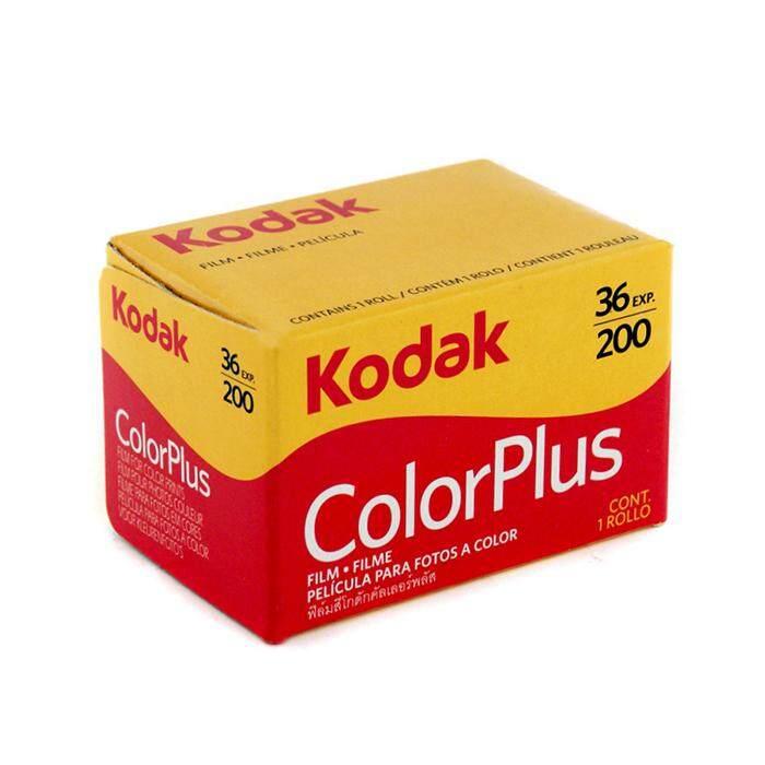 Kodak Colorplus200 Màu CuộN Phim