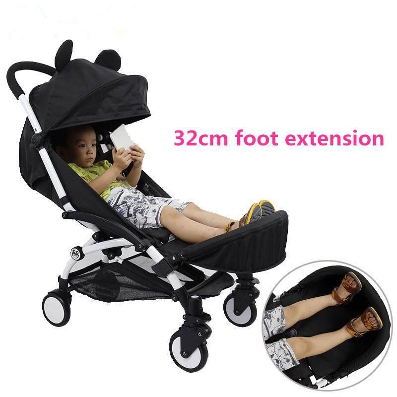 ขอโค๊ดส่วนลด Unbranded/Generic อุปกรณ์เสริมรถเข็นเด็ก รถเข็นเด็กทารกมุ้งกันยุงมุ้งคลุมมุ้งคลุมผ้าตาข่ายรถเข็นเด็กปก (กาแฟ) รับประกันของแท้
