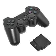 Cho PS2 Bluetooth Không Dây Tay Cầm Chơi Game 2.4 Gam Không Dây