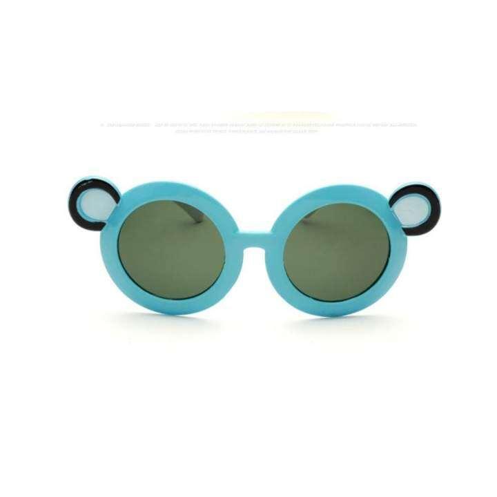 d6dead842a Evercute Aoron 5038 Anak-anak Anak Kacamata Hitam Kacamata Hitam  Terpolarisasi Keren Anak Laki-