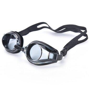 Different Color Kids' Skoogles Swim Goggles For Kids Swimming Black