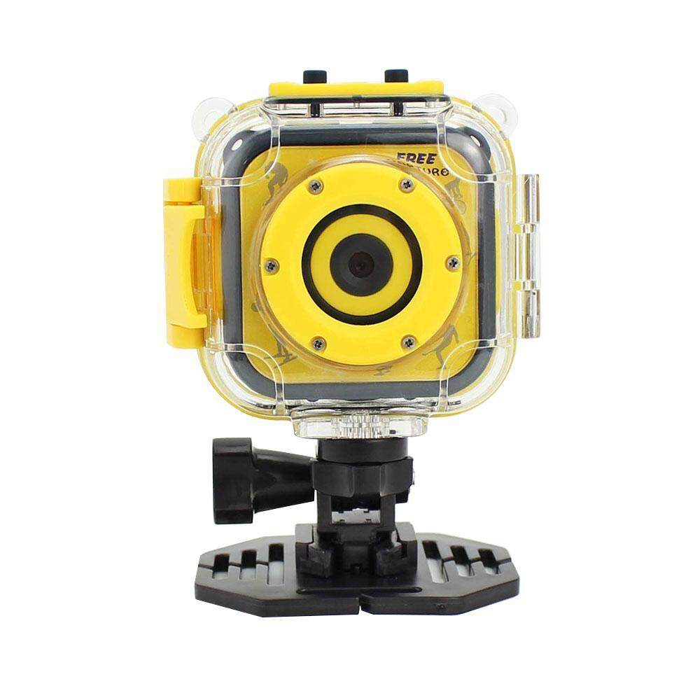 cusepra Childrens Kids Outdoor HD Waterproof Camera Sports