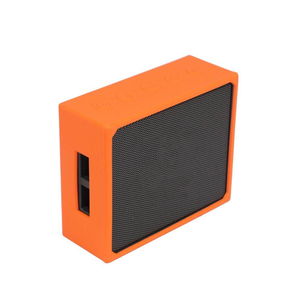 ดีที่สุด ลำโพงแบบพกพา Unbranded/Generic แบบพกพาเก็บเคสกระเป๋าเดินทางกล่องสำหรับ JBL GO Bluetooth SPEAKER BK ร้านที่เครดิตดีที่1