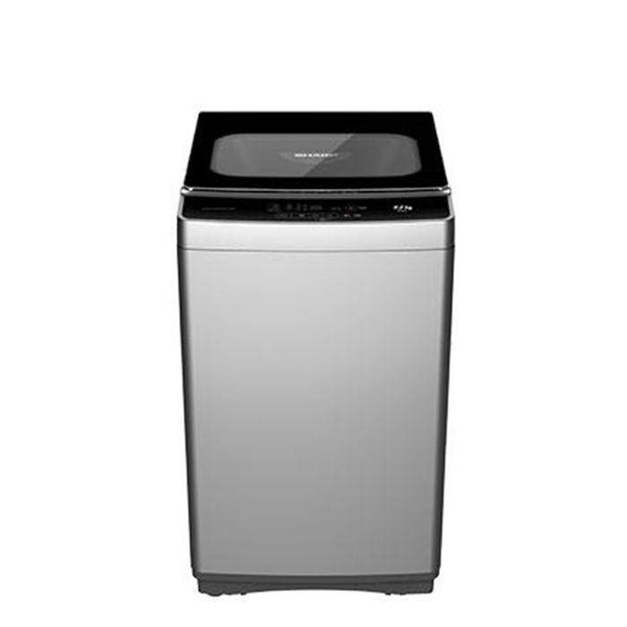 SHARP ESX958 TL WASHER 9.0KG LED DISPLAY STAINLESS STEEL