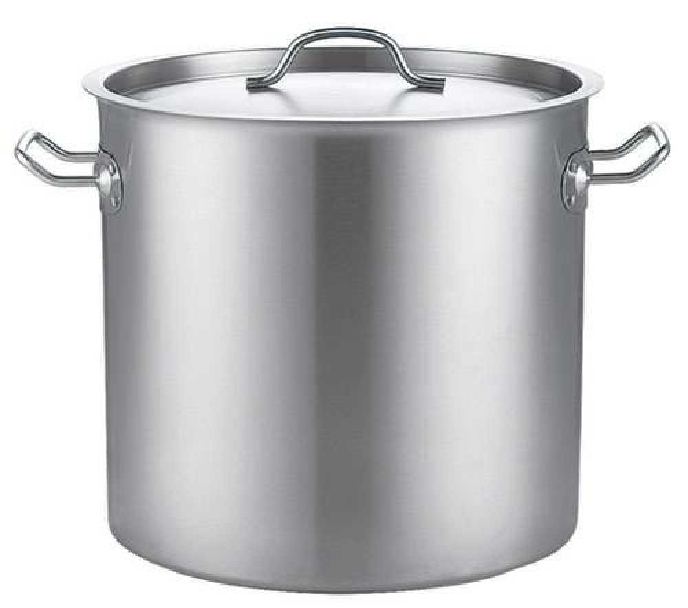 Composite Sole Thickening Stainless Steel Soup Durable Bucket By Rpshuowtb.