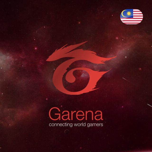 Garena 1000 Shells MY