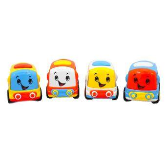 Baby Funny Car (4 in 1) Toys for boys