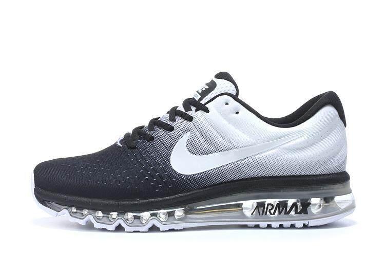 ยี่ห้อไหนดี  สุโขทัย Nike_AIR_MAX_2019 Mens Essential Running Shoes