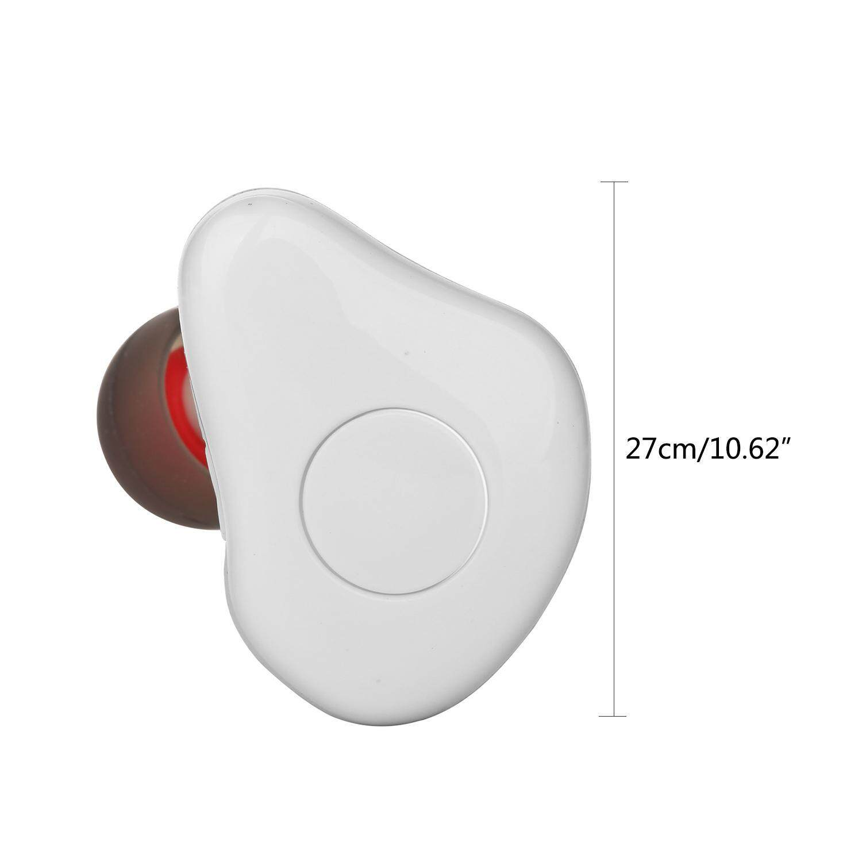 ของแท้ และรับประกัน หูฟัง Bluetooth Mini X2T Twins True Wireless Bluetooth Stereo Headset In-Ear Earphones Earbuds หูฟังไร้สาย หูฟังบลูทูธ   SEC ลดล้างสต๊อก