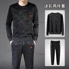 Quần Jogger thời trang nam cao cấp kiểu Hàn Quốc