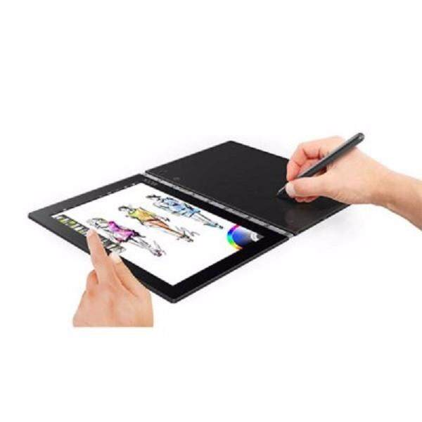Original Box Lenovo Yoga Book 4+64GB Intel X5-Z8550 Quad Core 10.1 Inch Windows 10 Combo Tablet PC