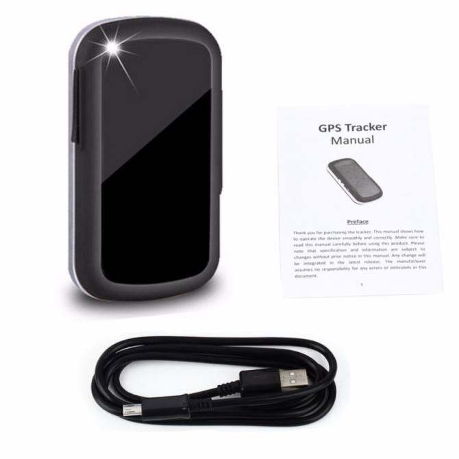 Multifunction 30 Days Standby. Global Real-time Locator CarTracking Device GSM GPRS Mini Tracker GPS LK208