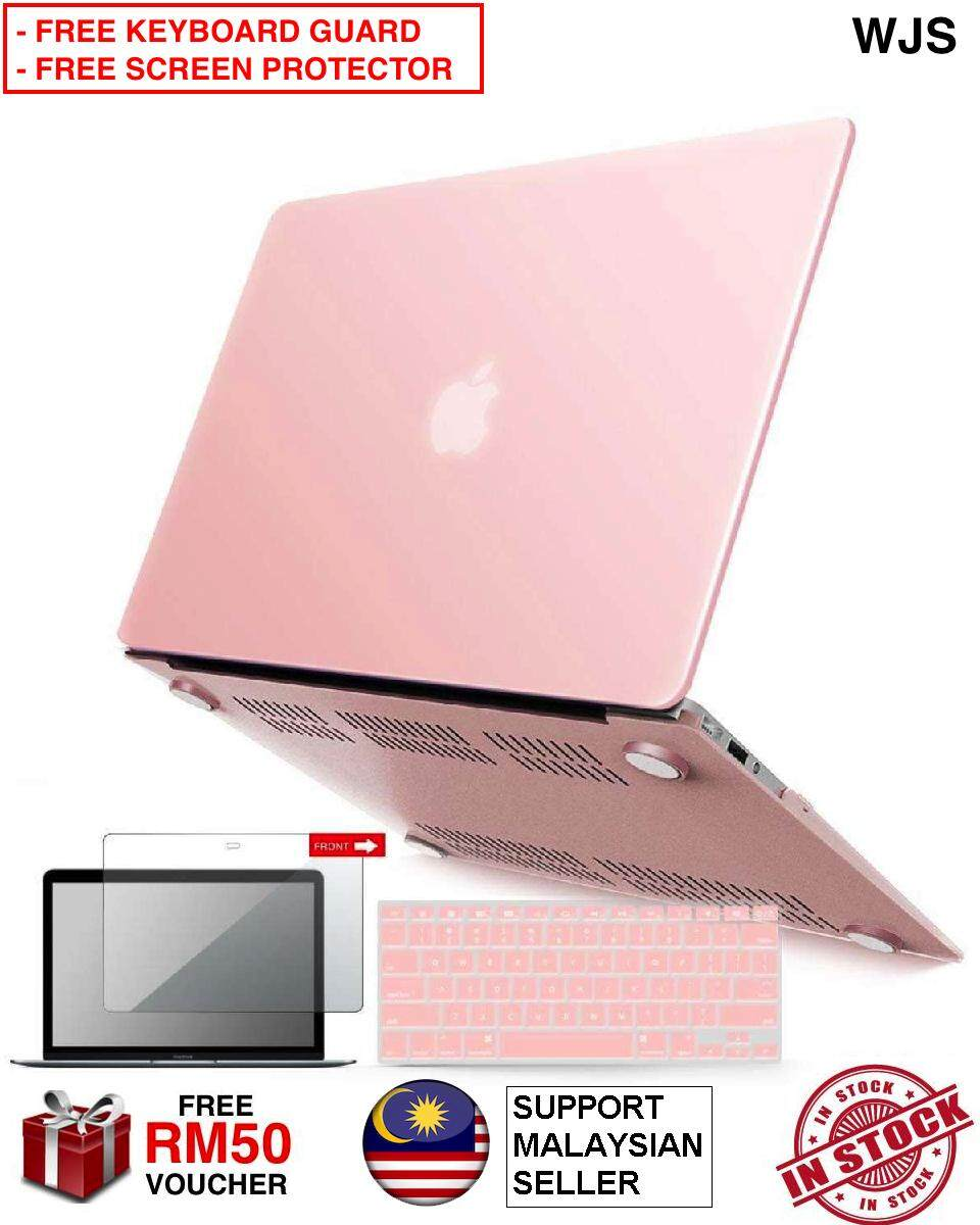 (FREE KEYBOARD GUARD & SCREEN PROTECTOR) Macbook Pro Retina New 13 3