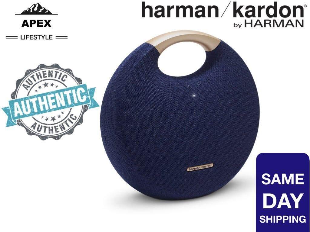 Harman Kardon Onyx Studio 4 / Studio 5 [NEW MODEL] Wireless Bluetooth  Speaker