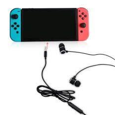 3.5 mét Cổng Tai Nghe Âm Thanh Nổi Cho Nintendo Switch/Xbox One S/PS Series và Điện Thoại Di Động