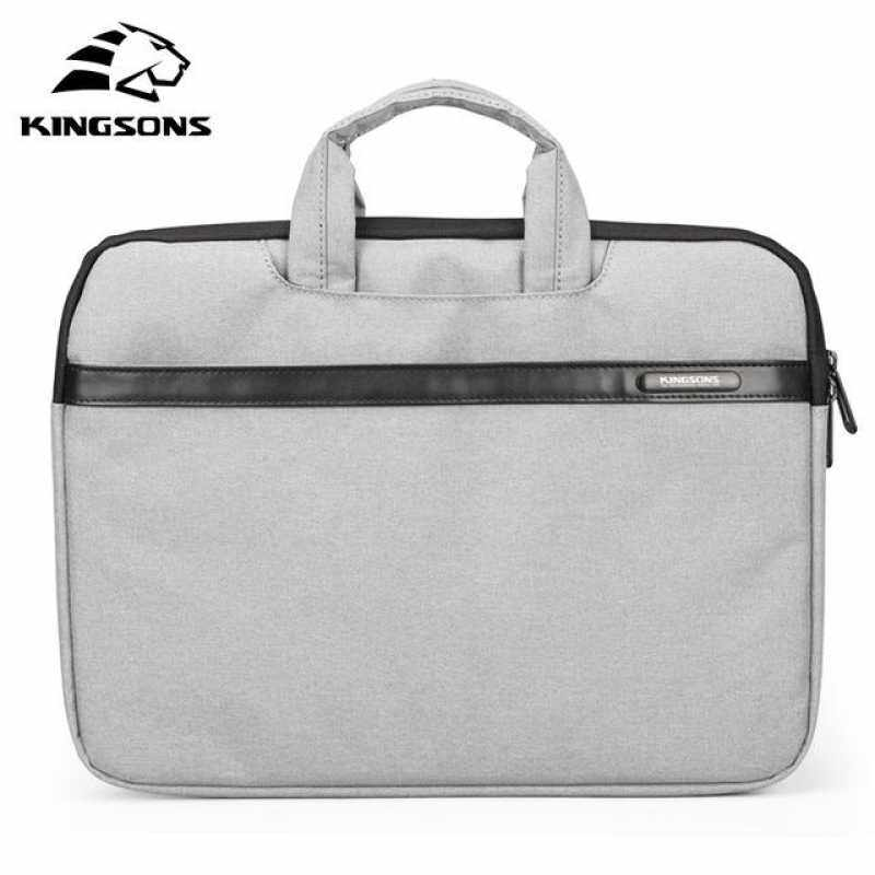 9f037db5b6d6 NiceTrade High Quality Laptop Handbag for Men and Women Travel Bussiness  Notebook Bag Large Capacity 11