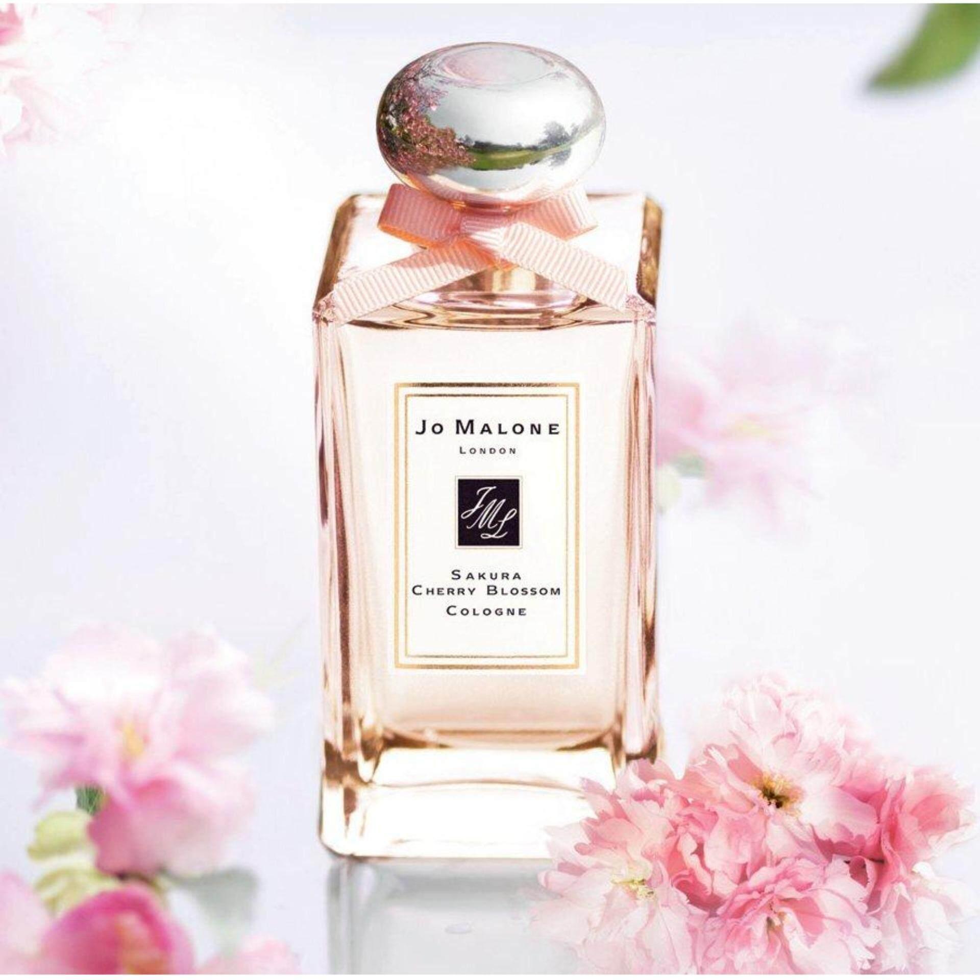 Sakura Cherry Blossom Cologne by Jo Malone For Women 100ml