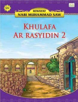 Khulafa Ar Rasyidin 2 (eBook)