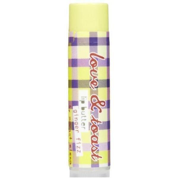 Love & Toast Lip Butter - Ginger Fizz-0.15 oz