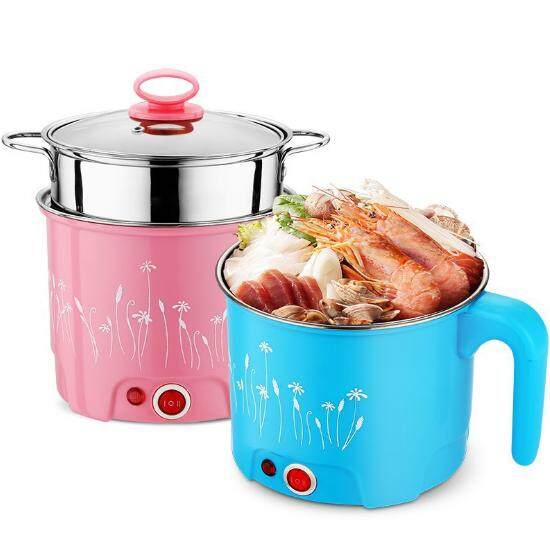 StarHome Rice Cooker Mini 2 Susun kapasitas 1 L - Penanak Nasi Mini .
