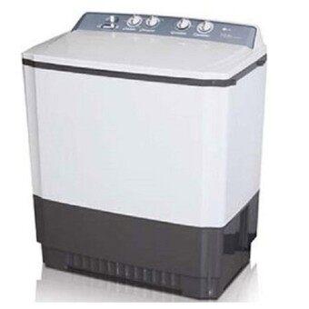 LG Twin Tub Washer 10Kg ( WP-1000 / WP1000 ) Light Grey