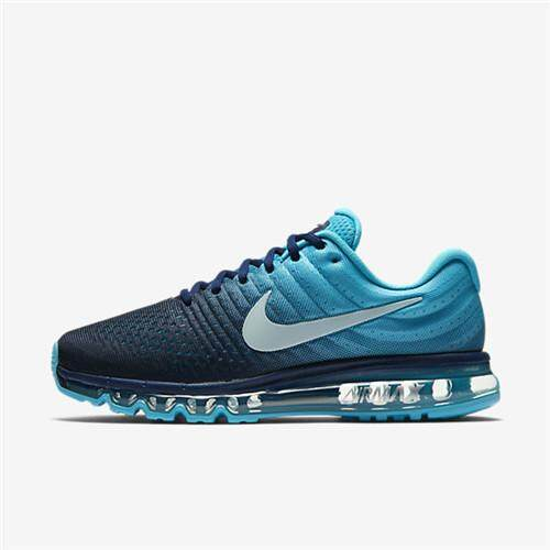 f75ffdb7e165 Good quality Nike Original Air Max 2017 Low Top MEN Global Sales Running  Shoe multicolor