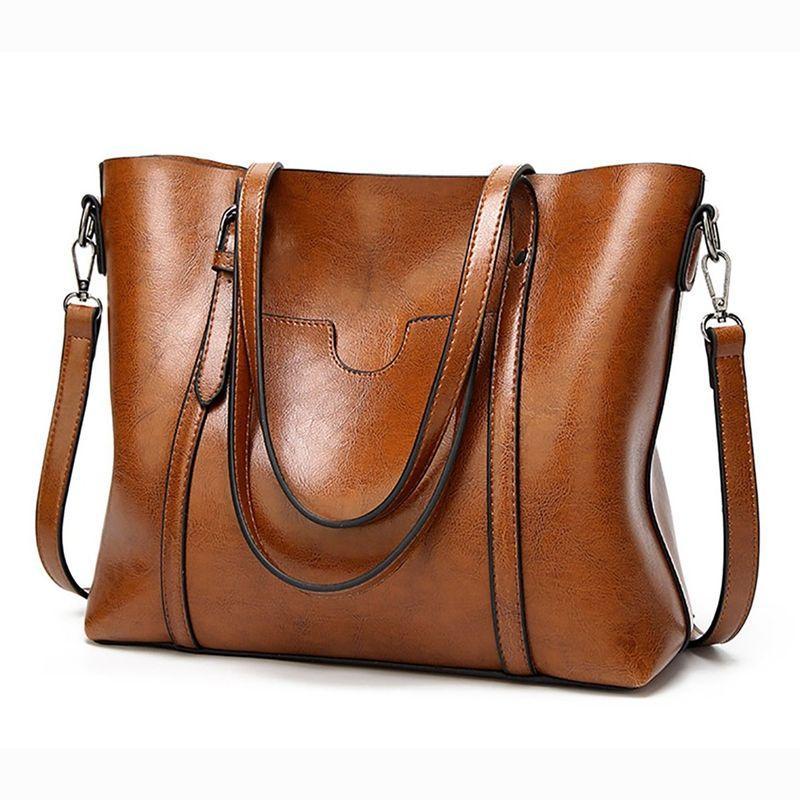 Women Handbags Tote Shoulder Bags For