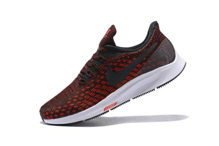 3eb2b8dae3 NIKE AIR ZOOM PEGASUS 35 Men's Running Shoe Fashion Breathable Sneakers ...