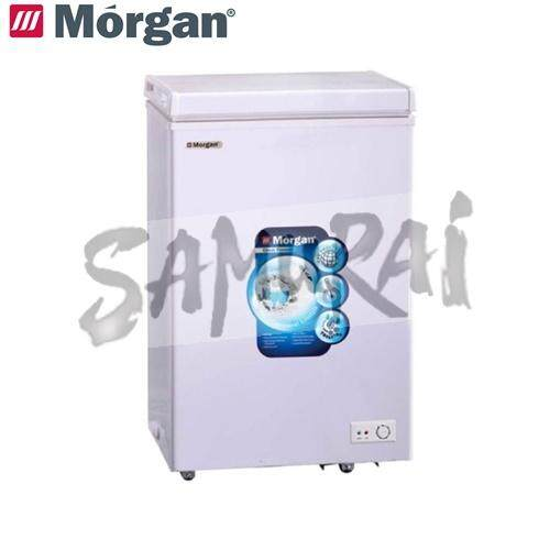 MORGAN CHEST FREEZER 80L MCF0957