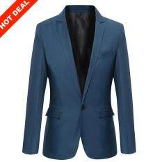 Hot Sale Men's Autumn Clothing Costume Jacket Blazer Cardigan Suits Jackets Coat