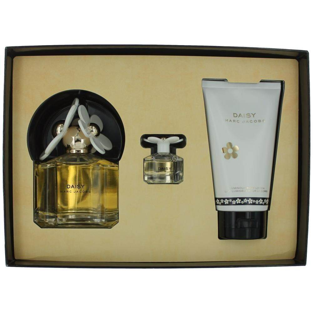 ORIGINAL Marc Jacobs Daisy EDT 100ML Perfume Gift Set