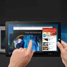 CHUWI HI10 Plus 10.8″ Windows 10/Android 5.1 Tablets 1920*1200 IPS Quad Core Tablet Black